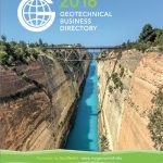 Special Announcement: Announcing the Publication of the  2016 Geotechnical Business Directory