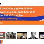 Argo-E.com develops website for Dr. Marc Ballouz, founder of IGM!