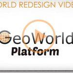 GeoWorld Redesign Video 2017!
