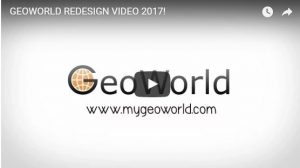 geoworld video