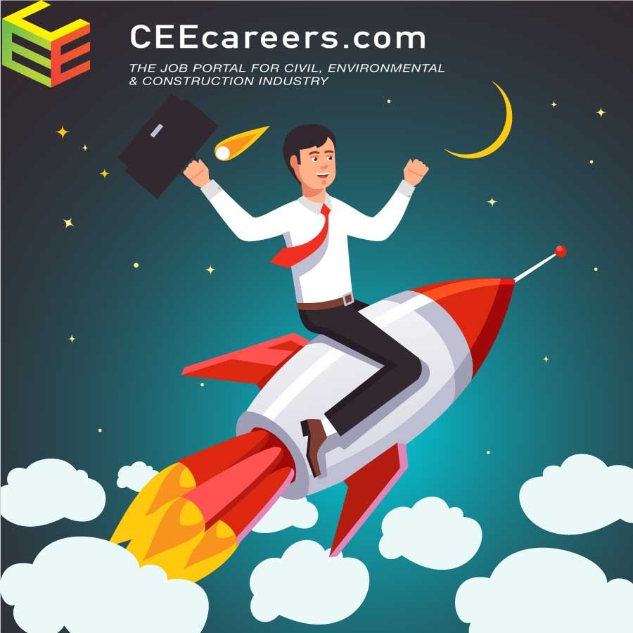 It's here! We are proud to announce the newly CEEcareers redesigned website!